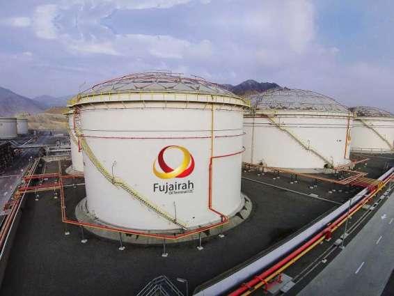 Fujairah oil product stocks climb to 4-week high on heavy distillates