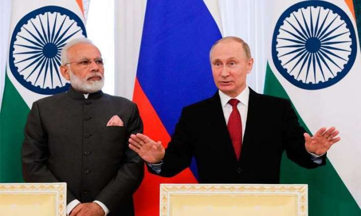 Russian, Indian, Chinese Foreign Ministers to Meet in Vladivostok in March - Diplomat
