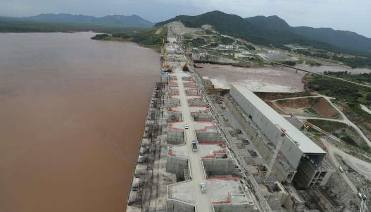 African Nations Restart Talks on Ethiopia's Nile Dam - Reports