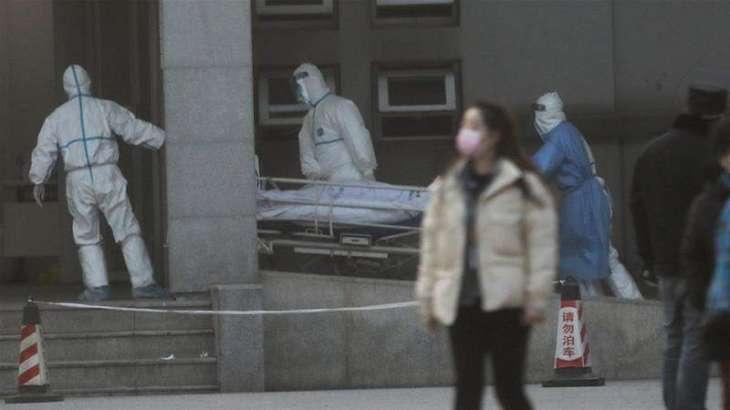 "Pakistan at high alert after ""Cornovirus"" in China"