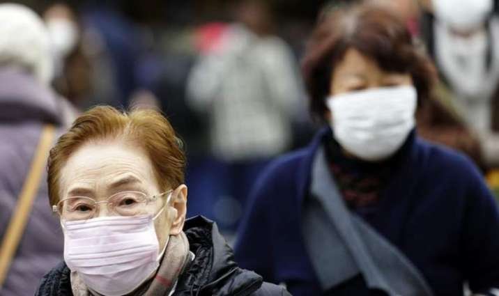 German Airports Say Prepared for Arrivals of Chinese Coronavirus-Positive Passengers