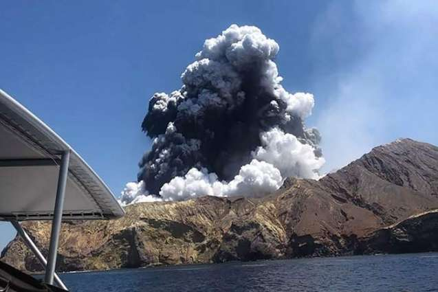 New Zealand Police Confirm 20 Now Dead From December Volcano Eruption