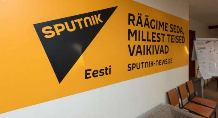Russian Delegation to PACE to Raise Sputnik Estonia Situation at Winter Session - Tolstoy