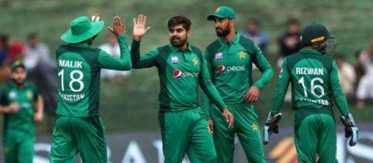 First Twenty 20I: Bangladesh set target of 142 -run for Pakistan