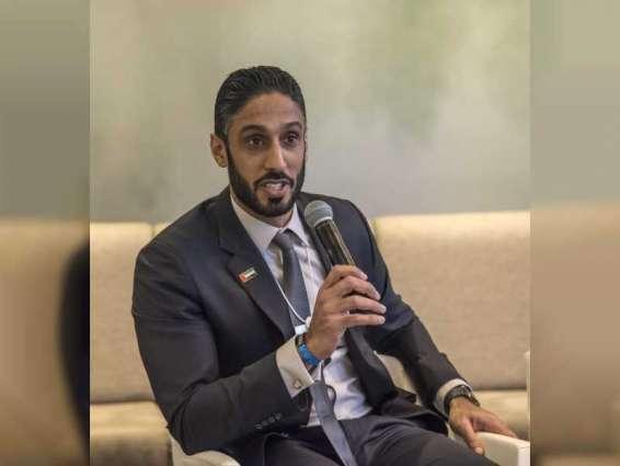 الإمارات تدعم وتواكب تطورات الثورة الصناعية الرابعة وتطبيقاتها عالميا