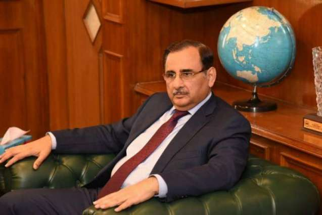 Federation of Pakistan Chambers of Commerce and industry President calls for conducive environment for business activities