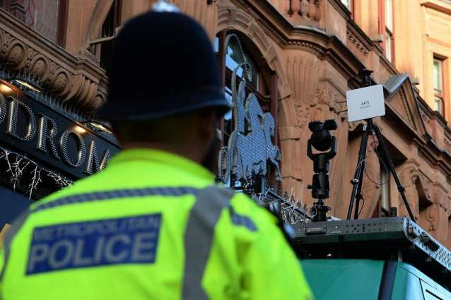 UK Metropolitan Police Service to Start Using Live Facial Recognition Technology