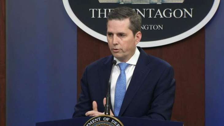 Pentagon Says 34 Personnel Diagnosed With Concussions After Iran Strikes on Bases in Iraq