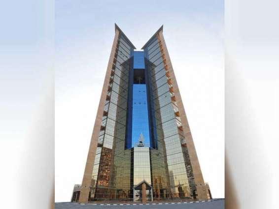 ارتفاع صافي أرباح مصرف الشارقة الإسلامي بنسبة 7 بالمئة