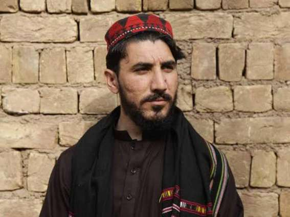 PTM Chief Manzoor Pashteen arrested