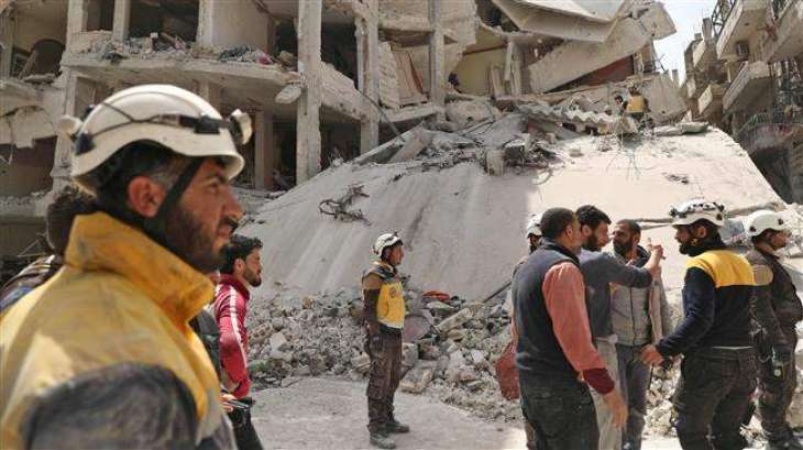 Militants, White Helmets Preparing New Chemical Provocation in Syria - Russian Military