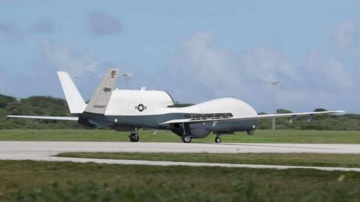 US Deploys 2 New Triton Drones With Extended Range in Western Pacific - Navy