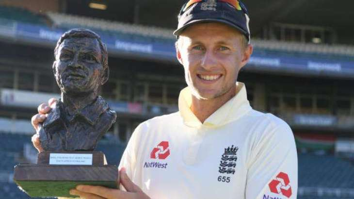 England in South Africa: Jonathan Agnew on Joe Root's improvement as captain