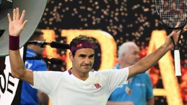 Australian Open: Roger Federer beats Tennys Sandgren in quarter-finals