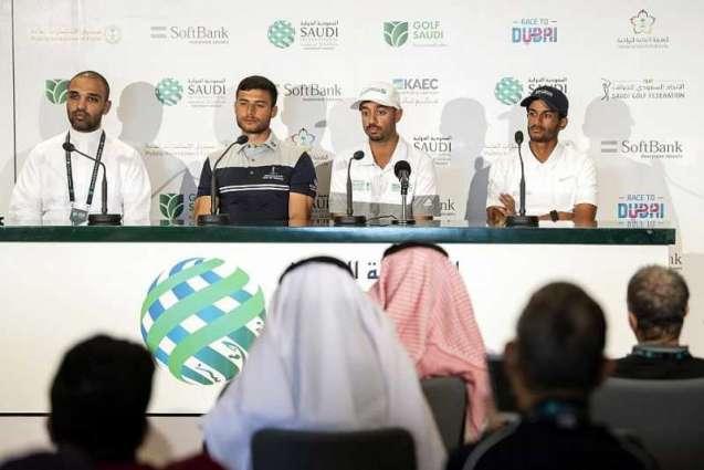 انطلاق البطولة السعودية الدولية للجولف 2020 بعد غد