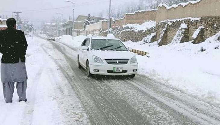 2 killed as new rain, snowfall spell starts across the country