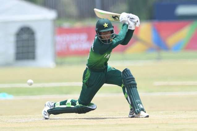 Rohail Nazir focussed on all-important quarter-final clash against Afghanistan