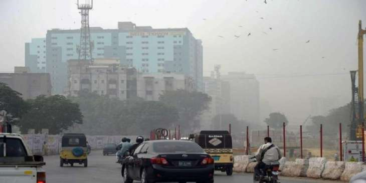 Cool weather to persist in Pakistan