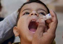 Two new polio cases reported in Sindh