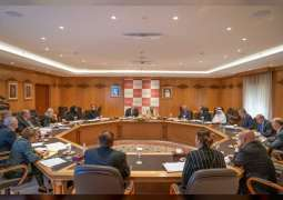 Sharjah Ruler chairs AUS board meeting