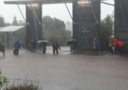 Around 382 People Trapped in Southwestern New Zealand Due to Severe Floods - Reports