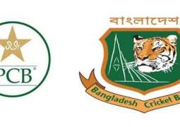 Bangladesh Test squad to arrive on Wednesday