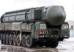 Russian Armed Forces to Get Sarmat Missiles in 2021 - Deputy Defense Minister