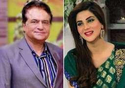 Video of Pakistani actors Firdous Jamal, Fiza Ali goes viral