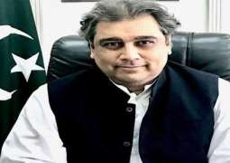 Crew staffers  of ships stopped from landing in aftermath of Coronavirus outbreak: Ali Zaidi