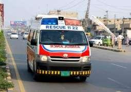 5 die in a car accident near Khanqah Dogran