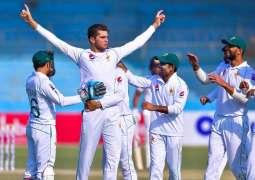 Shaheen Shah Afridi recalls his maiden five-wicket haul