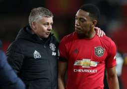 Solskjaer backs Martial to regain scoring touch