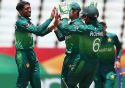 U19 World Cup: Fahad Munir determined to continue all-round contribution