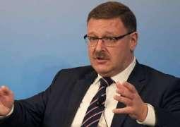 Singapore, EAEU Discuss Investment Agreement - Ambassador to Russia