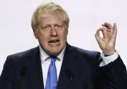 Johnson Vows to End Early Release for Terrorism Act Convicts After London Knife Attacks
