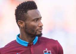 John Mikel Obi: Trabzonspor condemn racial abuse of Nigeria midfielder