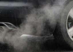 UK Automotive Society Criticizes Johnson's Plans to Bring Forward Diesel, Gasoline Car Ban