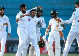 ICC confirms match officials for Rawalpindi Test