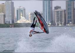 """11 فئة من الدراجين يتنافسون """"الجمعة"""" في """"بطولة الإمارات للدراجات المائية"""""""