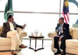 Pakistan, Malaysia agree to explore new areas of cooperation in diverse fields