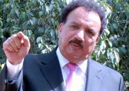 Rehman Malik urges Govt. to drag Prime Minister Modi in ICC, ICJ