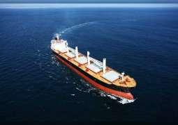 ADNOC Logistics testing biofuel to reduce fuel consumption
