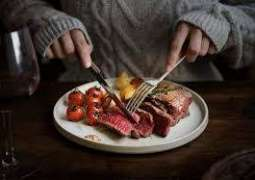 High protein foods may put heart health at risk