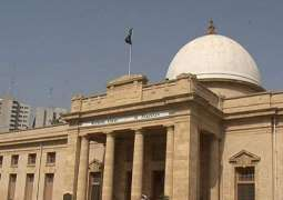 Top court warns action against Sindh CM, others over encroachment on Railways' land