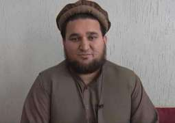 Former TTP Spokesperson Ehsanullah Ehsan confirms escapes from Pakistani jail