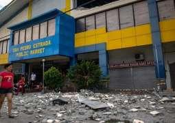 Magnitude 6.0 Earthquake Strikes Off Philippines - European Seismologists