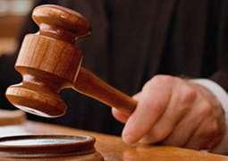Anti Terrorism Court rejects bail plea of judge video scandal accused Nadir Khan