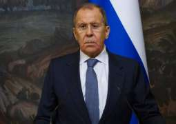 Russia Rejects Any Scenarios of Venezuelan Government Ousting - Foreign Minister Sergey Lavrov