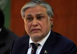 Ishaq Dar announces to challenge decision on conversion of his residence in shelter home in court