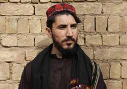 Social media echoes with rumors of PTM Chief Pashteen's bail